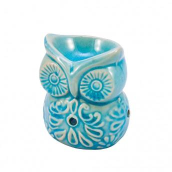 Vas Aromaterapie, Bufnita albastru