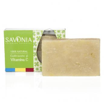 Sapun de castravete - Savonia