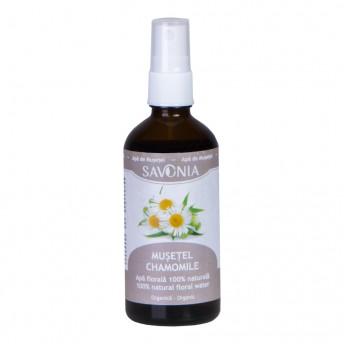 Musetel - Apa Florala Organica 100 ml