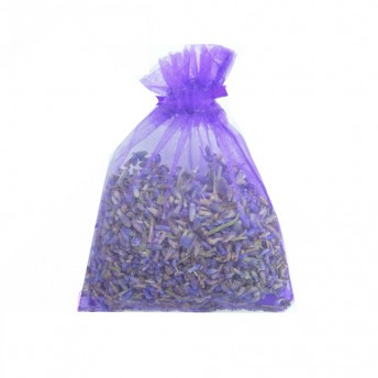 Saculet Mov Lavanda 10 g
