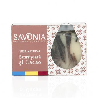 Sapun de Scortisoara - Savonia