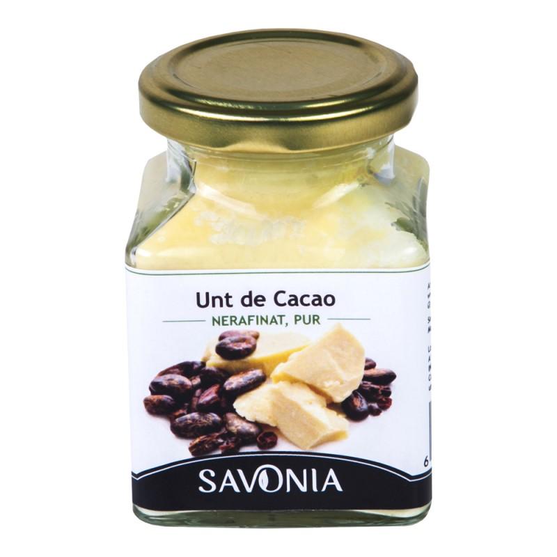 unt de cacao nerafinat 1
