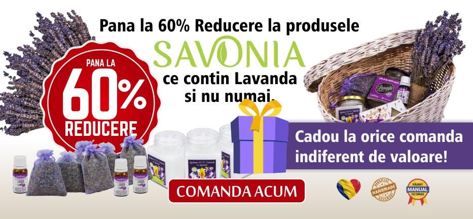 Saptamana Lavandei Savonia