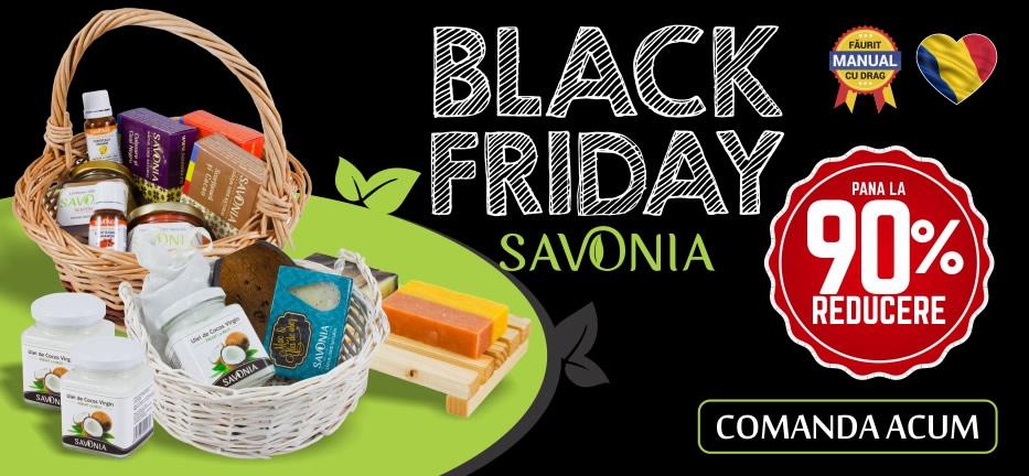 Black Friday Savonia