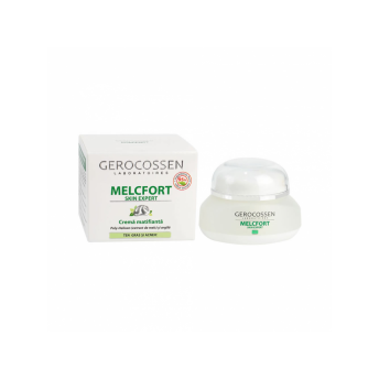 Crema matifianta Melcfort Skin Expert 35 ml, Gerocossen
