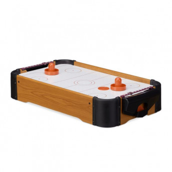 Joc mini Air Hockey, 56 x 31 cm