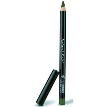 Creion Kajal bio pentru ochi, Olive - Benecos