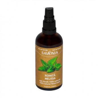 Roinita - Apa Florala Organica 100 ml, Savonia