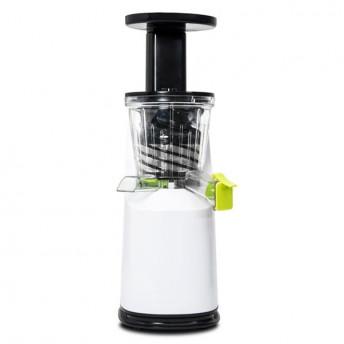 Storcator de Fructe si Legume cu Melc prin Presare la Rece Cecomix Juicer Compact 4038, 120 W, Functie Reverse