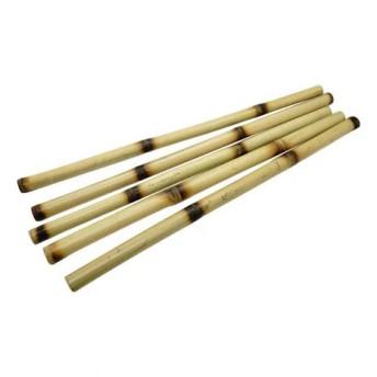 Bat din bambus pentru masaj 40cm (1,5 - 2 cm grosime), ars