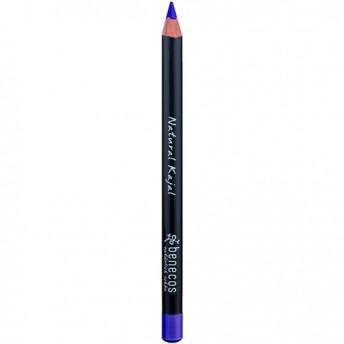 Creion Kajal bio pentru ochi, Violet - Benecos