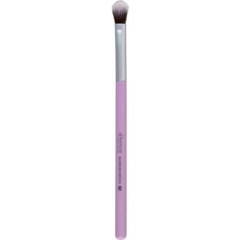 Pensula de blending pentru fard de pleoape, Colour Edition - Benecos