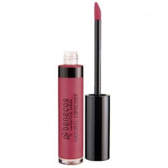 Gloss de buze bio Pink Blossom - Benecos