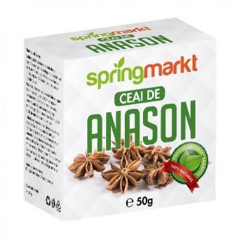 Ceai de Anason Fructe 50gr