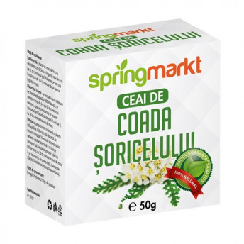 Ceai de Coada Soricelului 50gr