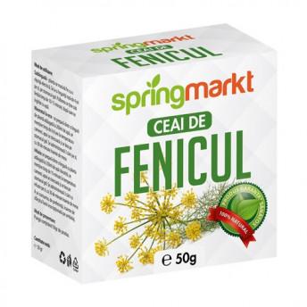 Ceai de Fenicul Fructe 50gr