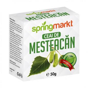 Ceai de Mesteacan Frunze 50gr
