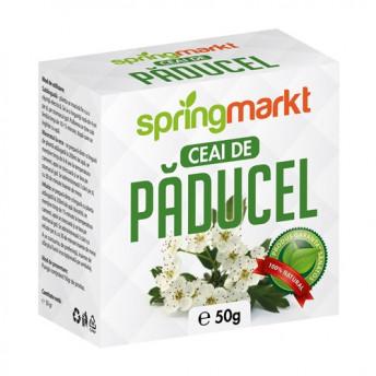 Ceai de Paducel Frunze si Flori 50gr