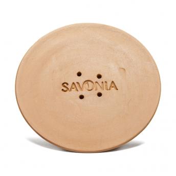Sapuniera Ceramica Rotunda Rosie