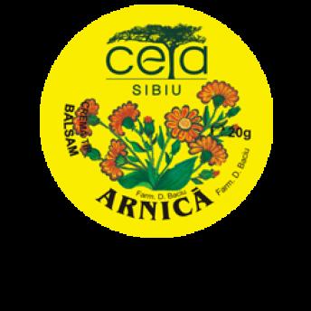 Unguent de Arnica, 40 gr.