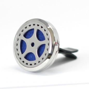 Difuzor Aromaterapie Auto, Auto Wheel, 30 mm, Ancient Wisdom