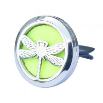 Difuzor Aromaterapie Auto, Dragonfly, 30 mm, Ancient Wisdom