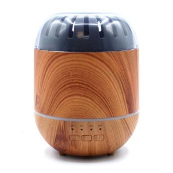 Difuzor Aromaterapie Copenhaga, 120 ml - cu USB + Ulei de Lavanda
