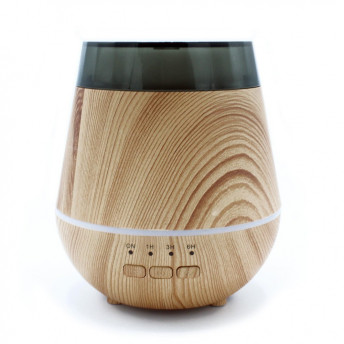 Difuzor Aromaterapie Helsinki , 120 ml - cu USB + Ulei de Lavanda