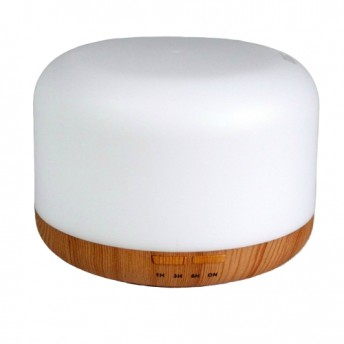 Difuzor Aromaterapie Savonia Rotocol, 300 ml - cu USB + Ulei de Lavanda