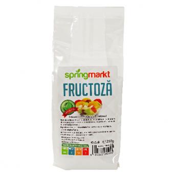 Fructoza 250gr