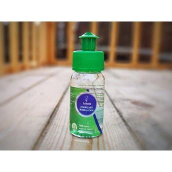 Igienizant maini lichid, dezinfectant si antibacterian, 50 ml, 70% alcool