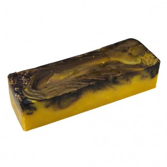 Sampon Solid Amla si Henna Vrac 500 g