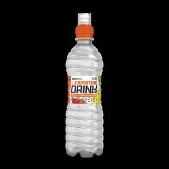 Bautura L-Carnitine drink 500ML Apple-Pear Biotech USA