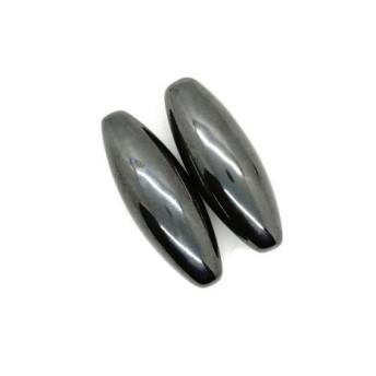 Magneti ovali antistres, 2 buc - mici