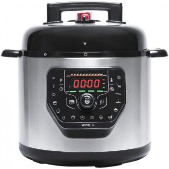 Multicooker cu gatire la presiune Cecotec GM H, 1000 W, 6 L, 19 programe