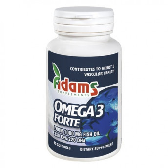 Omega3 Forte 30 cps
