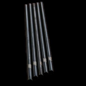Pai Metalic Metalic Black, 21.5 cm, Premium (1 bucata)