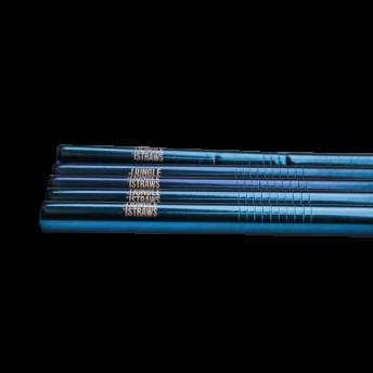Pai Metalic Blue, 21.5 cm, Premium (1 bucata)