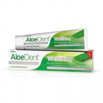 Pasta de dinti cu Aloe Vera si Siliciu, 100 ml