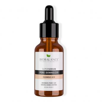 Pore downsizer Acid Oleanolic Super Serum, Bio Balance, 30 ml