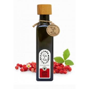 Sampon Natural cu Fragute, 250 ml, Tuli a Tuli