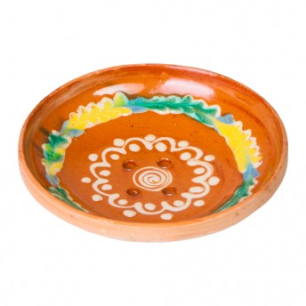 sapuniera ceramica
