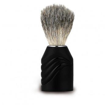 Pamatuf de barbierit, Par Bursuc