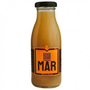 Suc de Mere 100% Natural, 250 ml, Doar Mar