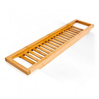 Suport Cada Premium, Lemn de Bambus, 64 cm