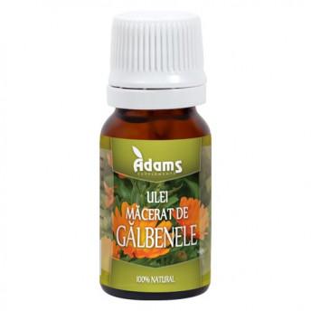 Ulei de Galbenele (uz cosmetic) 10ml