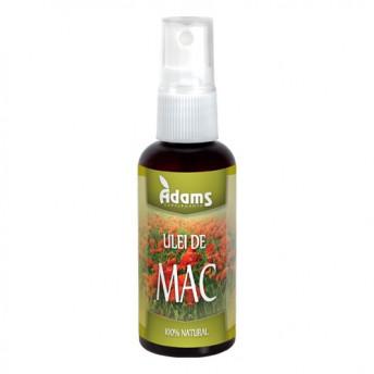 Ulei de Mac (uz cosmetic) 50ml