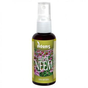 Ulei de Neem (uz cosmetic) 50ml