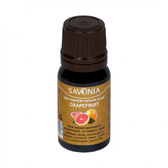 Grapefruit - Ulei Esential Natural si Pur (uz extern)