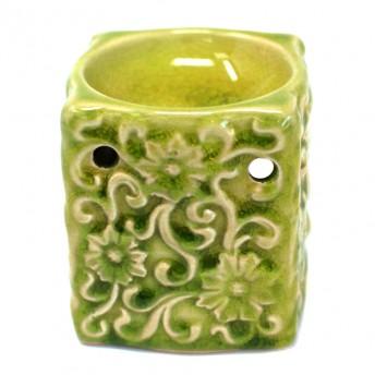 Vas Aromaterapie, Floral, verde